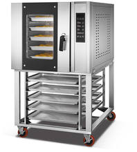 2020 New CE Approval Electric Convection Oven