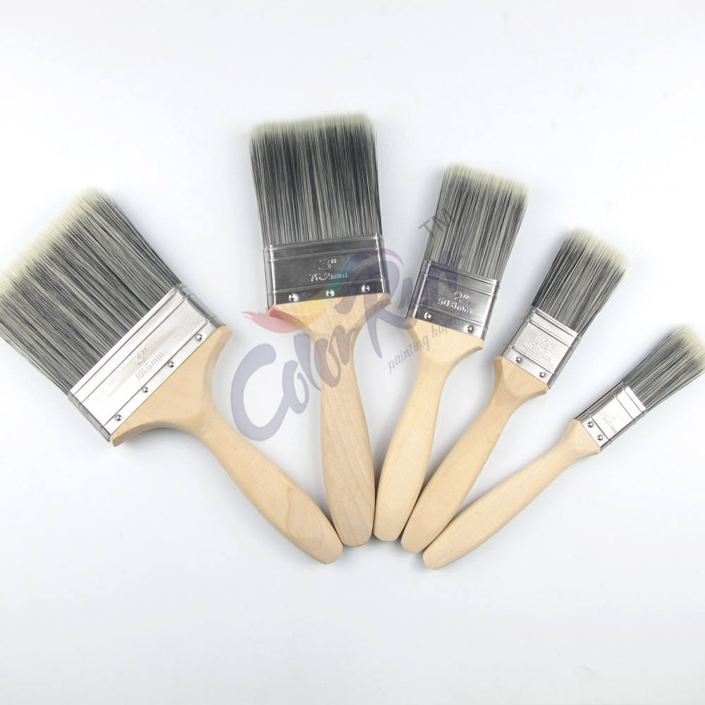Lary Innovative Professional Free Sample Paint Tools All Size Paint Brushes