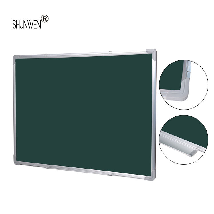 High Quality Writing Magnetic green chalk board