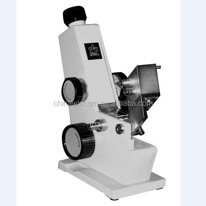 Laboratory ABBE Refractometer with cheap price