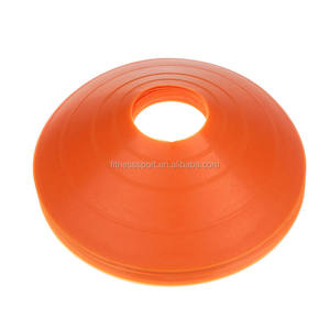 Customized Cheap Small Orange Sports Markers Cones for Sale
