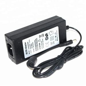 AC 100-240 v 50/60 hz Đầu Ra DC 12 v 4A 5A 6A 7A 8A Power Adapter