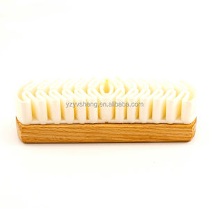 The Best Suede and Nubuck Block Brush Set, Assorted.wholesale