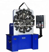 CNC-YF8350 wire spring band making machine