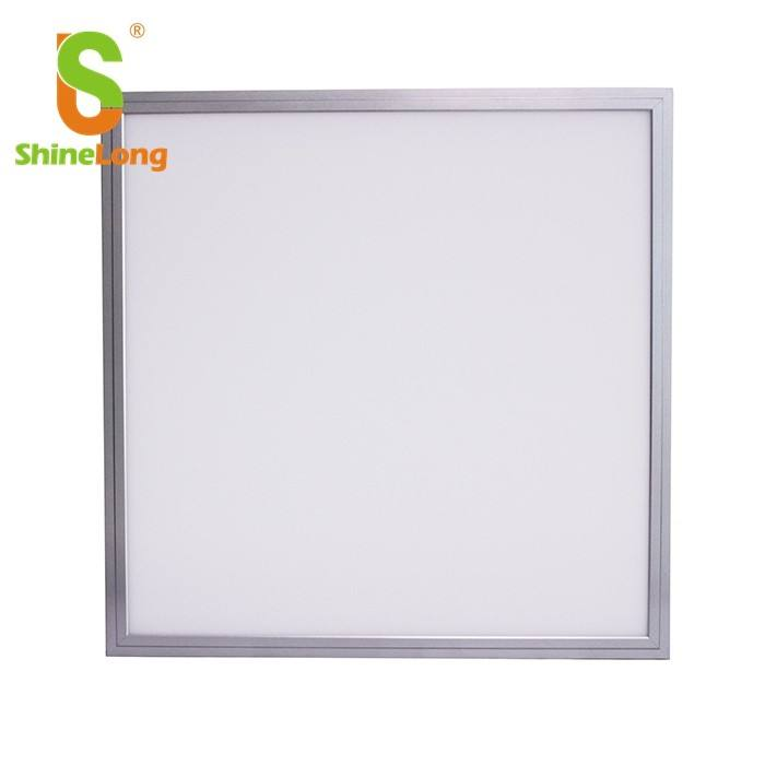 ShineLong Shinelong led cleanroom panel light manufacturers 1200x600 60w 80-100lm/w TUV UL DLC