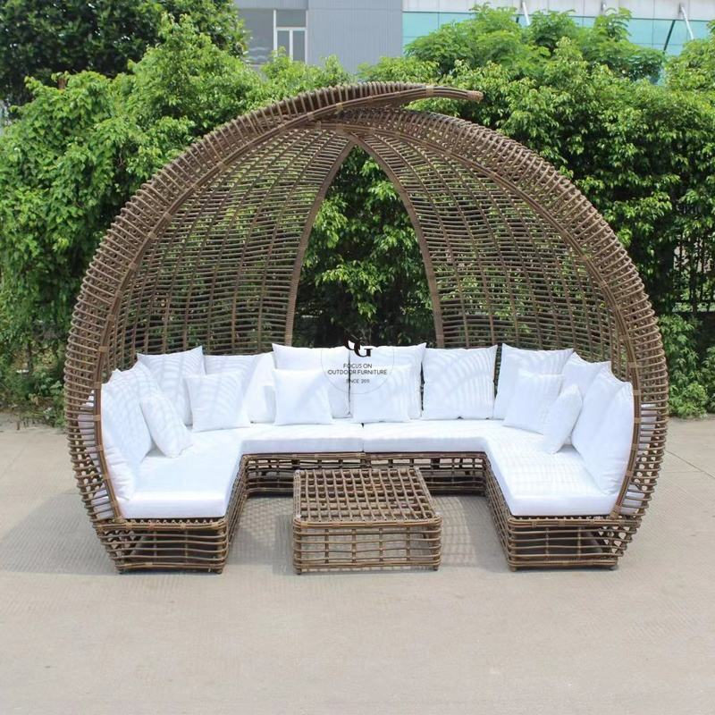 Mexico Sofa Outdoor Furniture for Hotel Restaurant Furniture Sillas De Patio Furniture Hotel
