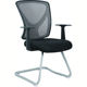 furniture office mesh conference chair meetings