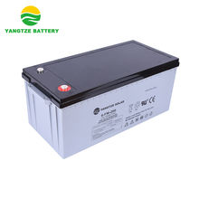 Solar power system energy storage battery 24v 400ah with 4*12v 200ah .
