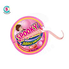 40g Supermarket quality Giant roll bubble gum