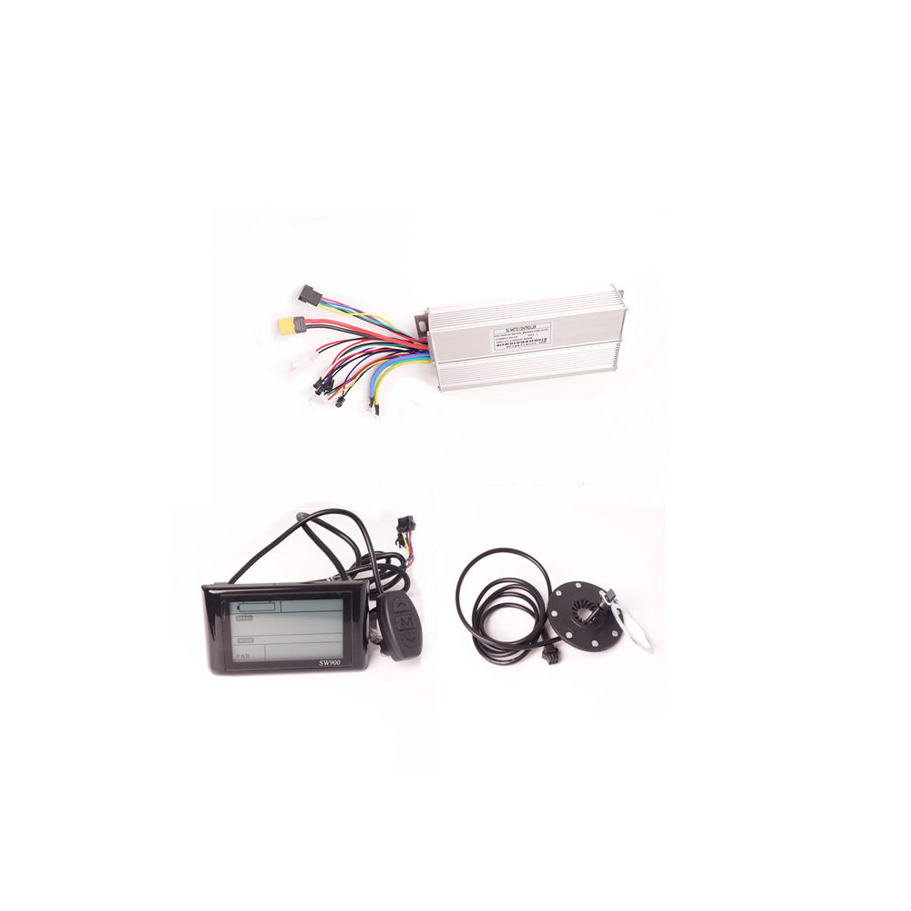 36V/48V 48V 40A 2000w controller electric scooter bikes kits bicycle electric conversion kit