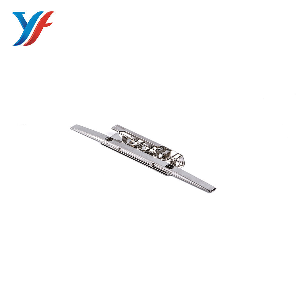 Factories Clips YF Brand Stationery 100A Lever Clip/ Strong Clip For Office File Folder