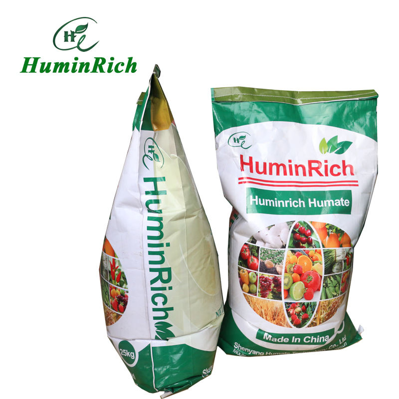 """HuminRich""SH9002B Quick&Easy Application Fruit Tree Fertilizer Humic Acid Pearl Blend For Hydroponic Nutrients"