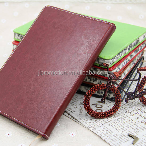 Hardcover Handmade Address Book