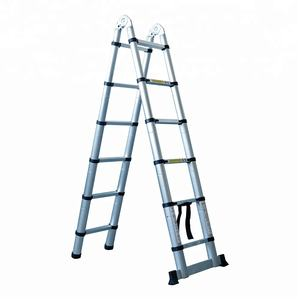 aluminium step ladder CE EN131