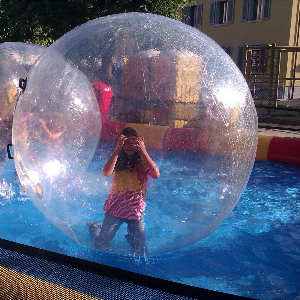 Inflatable water ball/human sphere/water walking ball