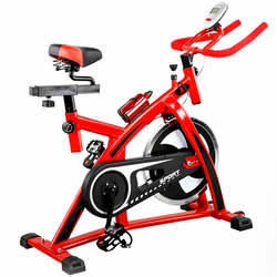 500 Watts Exercise Bicycle Pedal Power Generator Emergency Backup Power System
