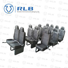 Hiace Commuter Wide Body right hand diver bus seats