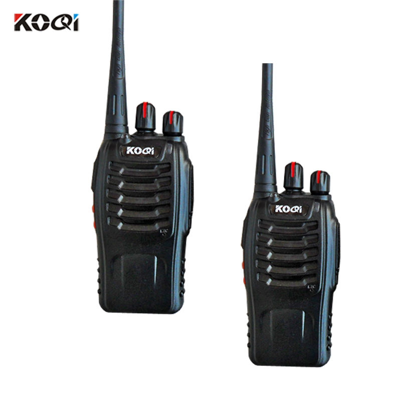 Walkie talkie escolar 400-470mhz KQ-888