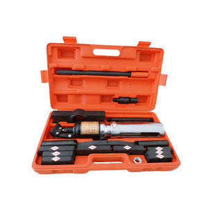 widely used Hydraulic cylinder liner puller for auto repair tools