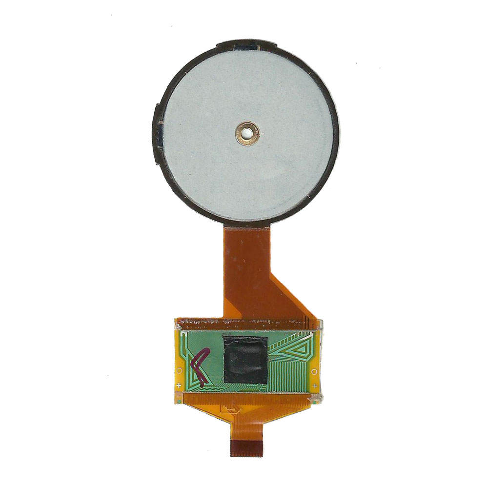 circular e ink display for smart watch, eink smart watch module