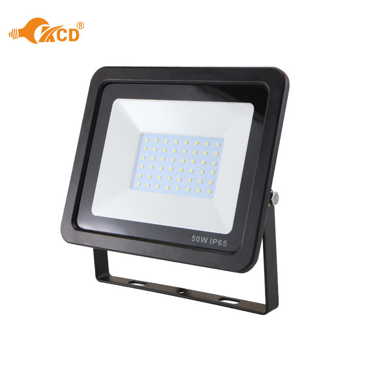 slim ip65 smd 50w outdoor led flood light