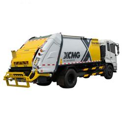 8 tons Compressed Garbage truck XZJ5160ZYSD5 for sale
