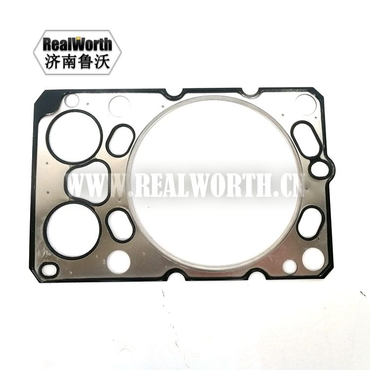 WD12 Engine parts Cylinder Head Gasket VG1246040021 for SINOTRUK HOWO