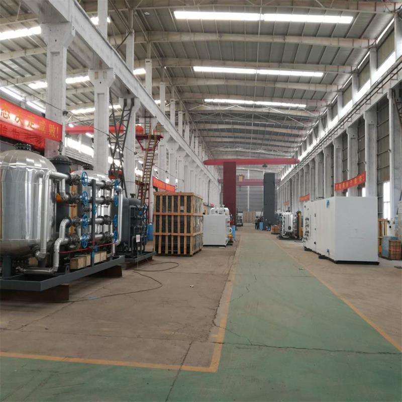 air Separation unit liquid oxygen and nitrogen plant cryogenic hospital oxygen plant