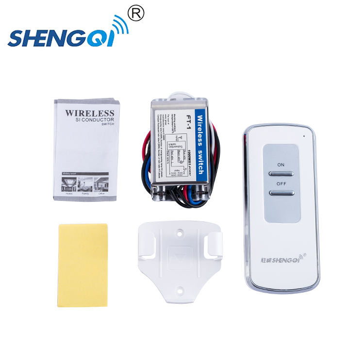 Quality products OEM Custom Mini LED wireless remote control for lamps