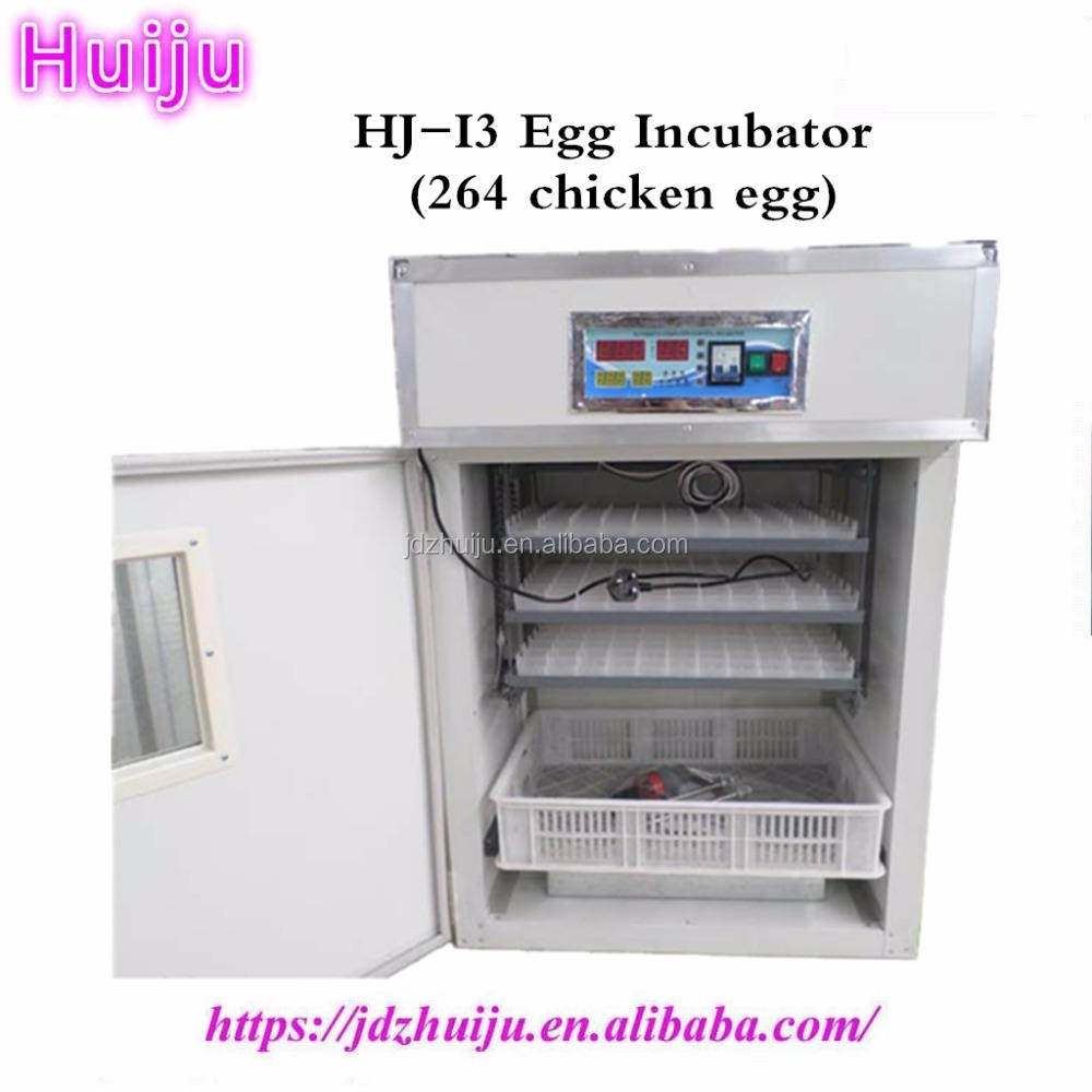6 Ostrich Egg Incubators hatching eggs price HJ-I3