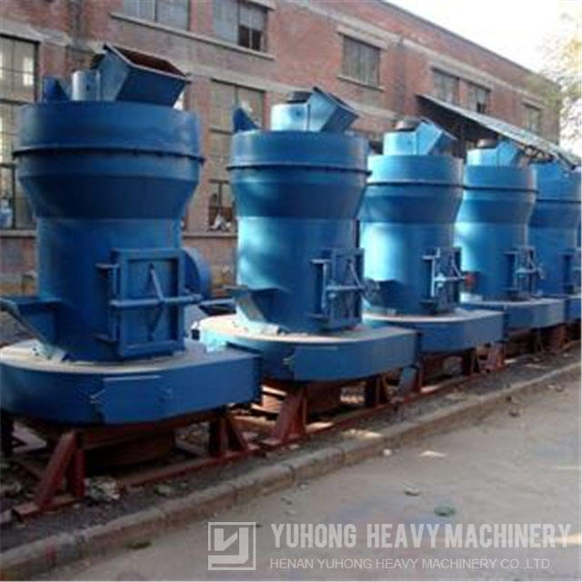 Stone Raymond Grinding Mill Machine with ISO9001 Approved Hot Sale Home and Abroad For More than 20 Years