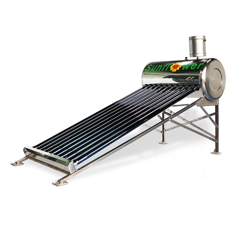 SFO180D-HJ Water Supplier For Compact Non Pressurized Solar Water Heater