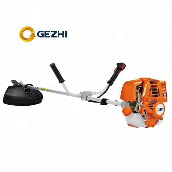 31cc 4 stroke new design used gasoline grass cutter