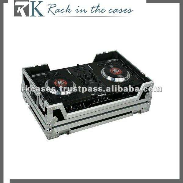 Ns7 Case To Hold 1 X Numark Ns7 Serato Itch Controller