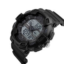 man digital SKMEI Wrist watches relojes digital sports watch electronic military Chronograph watch