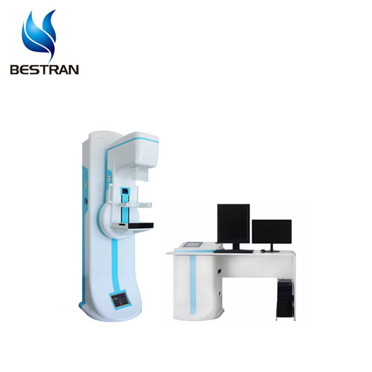 BT-MA600 High quality hospital Radiology equipment X-ray System digital mammography machine for women breast x-ray