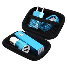 hot selling business advertising promotional power bank gift set