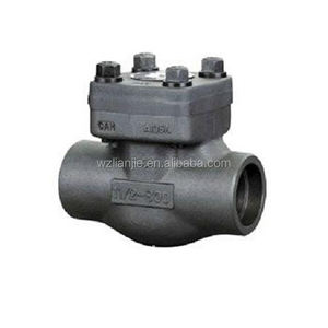 API602 Check Valve Socked Welded A105 800LB