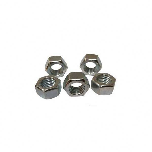 High quality 50mm hex nut