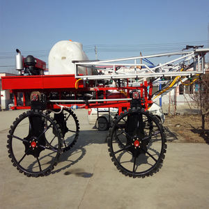 2019 Agricultural spraying vehicle/Boom sprayer/ Sprayer tractor