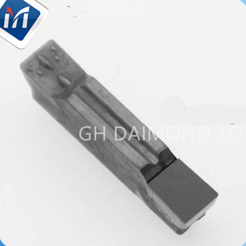 PCD Diamond grooving inserts TEEN MGMN MRMN CNC Diamond cutter for grooving holder MGEHR