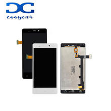 LCD Display Touch Screen Digitizer Assembly For Gionee Elife E6 Fit Blu Life Pure L240 L240A