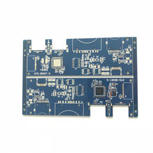 Hot sale full new laptop mother board FR4 2L 1.0mm LF-HASL pcb main boards