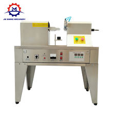 Semi-automatic ultrasonic plastic tube end tail sealing machine with cutter