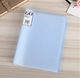 Multicolor Plastic PP Custom A4 Size File Folder