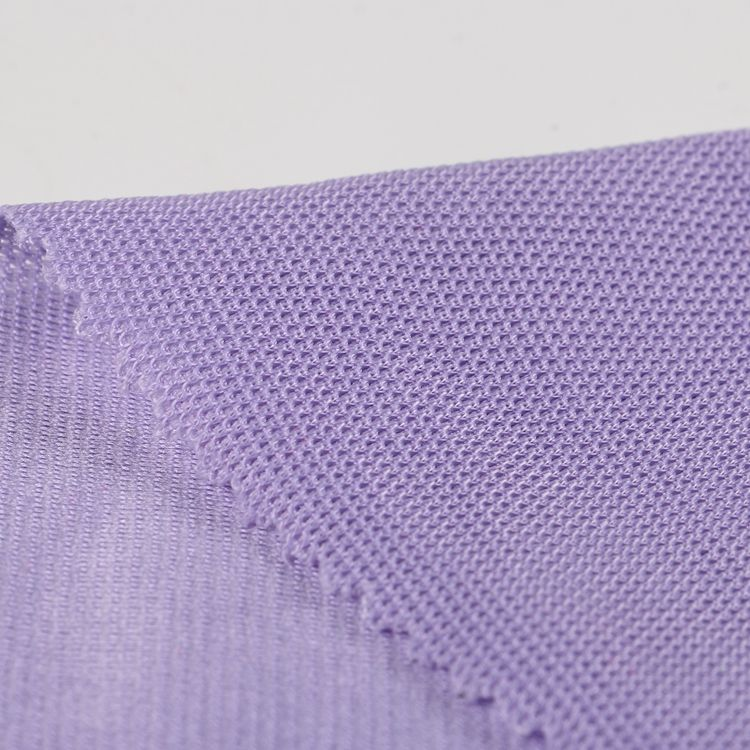 Custom 100% Polyester Shoe Lining Fabric with Low Price