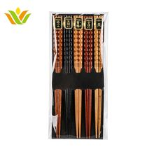Thick Washable Bulk Bamboo Chopstick