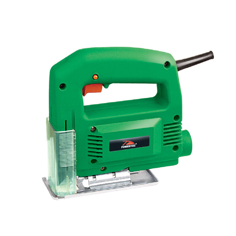 POWERTEC 350w wood working jig saw machine
