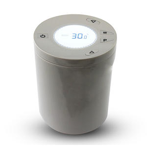 Wireless Programmable Digital Thermostatic Radiator Valve For Water Radiators