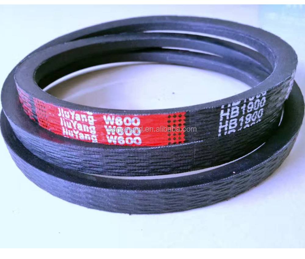 Wrapped Agricultural V Belt